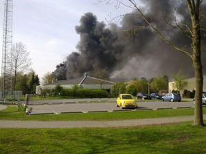 Veiligheidsregio waarschuwt voor twitterpaniek - Achterhoek - voorpagina - Gelderlander | Crisis communication | Scoop.it