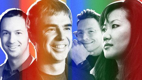 How Google Finally Got Design | Effective UX Design | Scoop.it