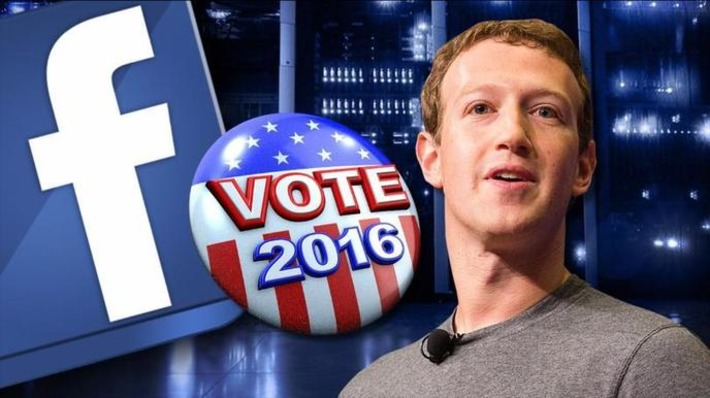 Facebook DID influence the #Elections via @Mike_K_Spencer | Digital Transformation of Businesses | Scoop.it