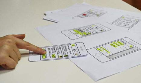 Common Mobile App Design Mistakes to Avoid   Creating designs 'fit' for people!   Scoop.it