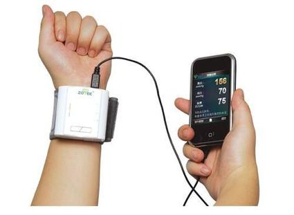 Tecnología y Sanidad, de la mano hacia la sostenibilidad - ITespresso.es   SOCIOTECNOLOGIA   Scoop.it
