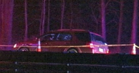 Parents found dead near SUV, 3 children alive inside, highway patrol says | Gender and Crime | Scoop.it