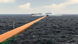 19-Year-Old Develops Ocean Cleanup Array That Could Remove 7,250,000 Tons Of Plastic From World's Oceans ~ Why Don't You Try This?   GMOs & FOOD, WATER & SOIL MATTERS   Scoop.it