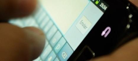 Fleksy, la app de teclado con la que puedes escribir sin mirar | Digital proposals | Scoop.it