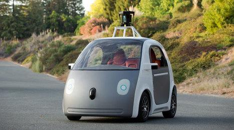 British drivers shun autonomous cars in new survey | CAR magazine UK | Robohub | Scoop.it