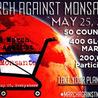 Global Response to GMO Producer Monsanto