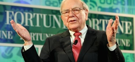 The 1 Skill Warren Buffett Says Will Raise Your Value by 50 Percent | Growing To Be A Better Communicator | Scoop.it