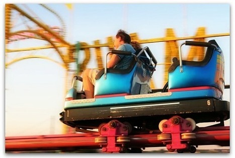 3 branding lessons from theme parks | Communication Advisory | Scoop.it