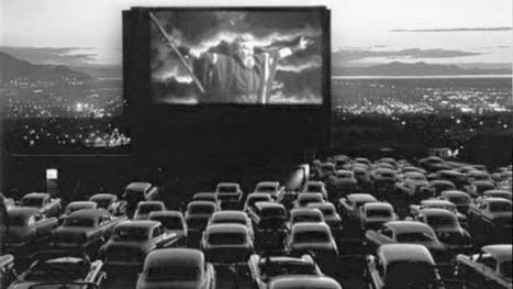 518 películas completas de cine clásico para ver gratis en YouTube | elearning | Scoop.it