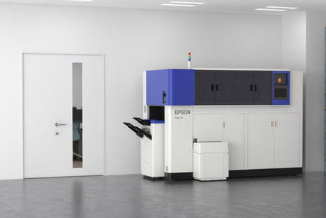 Epson unveils world's first in-office paper recycling system | Renew Cities: Environmental Sustainability | Scoop.it