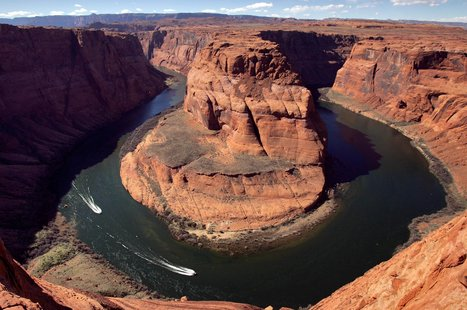 Water Piped West to Denver Could Ease Stress on Colo. River | The Future of Water & Waste | Scoop.it