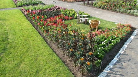 AAS Landscape Display Garden Contest Winners Announced | Turf Magazine | CALS in the News | Scoop.it