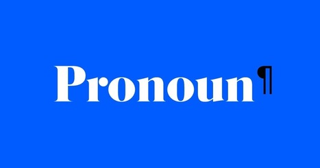 Q&A with Pronoun: An Increasingly Competitive Ebook Distributor | Jane Friedman | Ebook and Publishing | Scoop.it