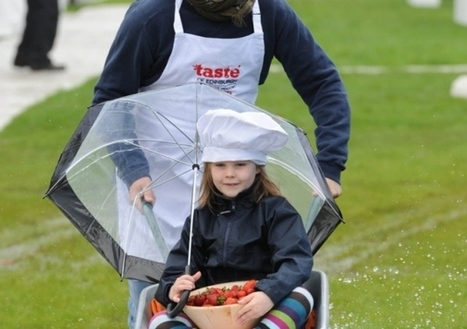 Taste of Edinburgh cancelled after 2012 washout - Arts - Scotsman.com | Today's Edinburgh News | Scoop.it
