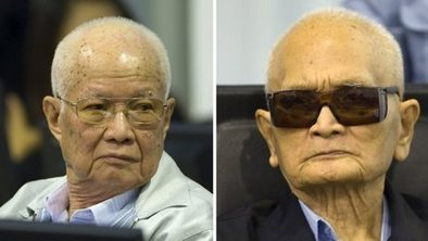 Top Khmer Rouge leaders guilty | Broad Canvas | Scoop.it