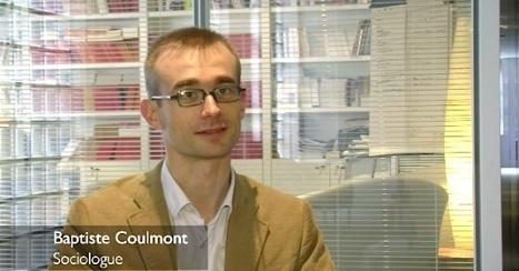 Baptiste Coulmont » Sociologie des prénoms | Ecrire l'histoire de sa vie ou de sa famille | Scoop.it