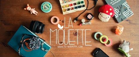 La Mouette: DES COSMETIQUES AVEC DES FRUITS DEDANS | Actualités Beauté | Scoop.it