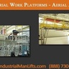 Industrial Manlifts