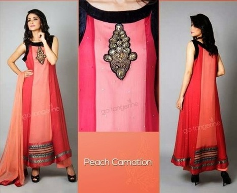 Pakistani Fashion Designer Dresses Scoop It