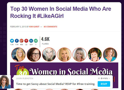 44 Social Media Tools Recommended by the Pros | Happiness &  Wellbeing | Scoop.it