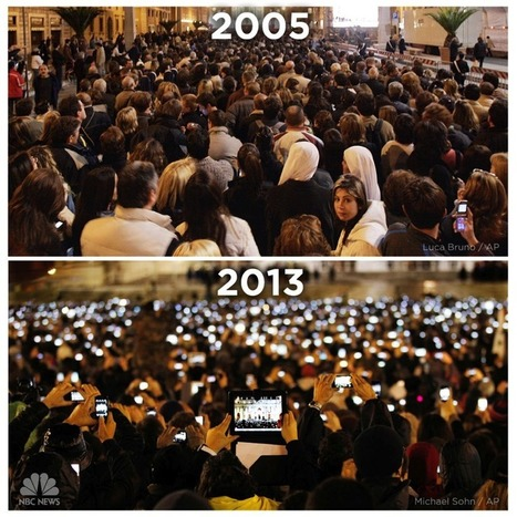 "Mobile adoption in 2013: it's time to stop calling it ""second screen"" 