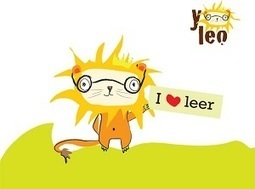 Leoteca, un recurso interactivo para la lectura infantil - Detalle - educaLAB | De las TIZAS a las TICas | Scoop.it