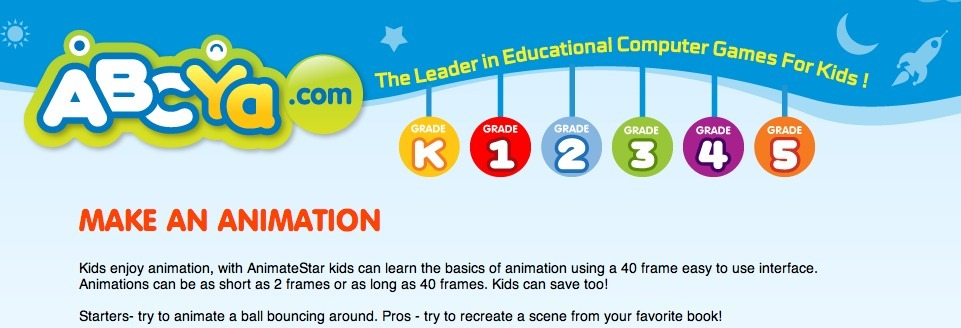 Abcya animation for kids create an animation abcya animation for kids create an animation fandeluxe Image collections