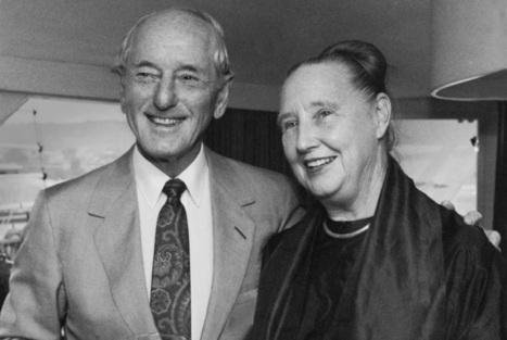 Martha W. Longenecker, San Diego's Mingei International Museum founder, dies   Art Daily   Kiosque du monde : Amériques   Scoop.it