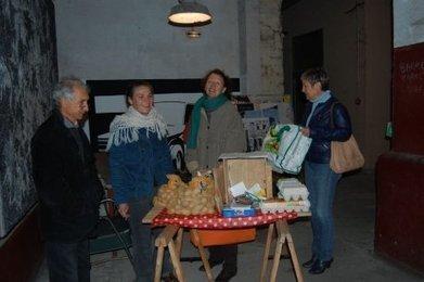 Panier foyen : un échange avec les producteurs | Agriculture en Dordogne | Scoop.it
