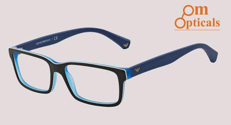 2e0b626103 Emporio Armani Optical Store Ghaziabad