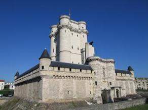 Journées du patrimoine: à Vincennes bat le cœur de l'Histoire de France | Histoire de France | Scoop.it