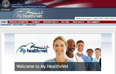 Le dossier de santé électronique vu par les patients | Portail Internet et santé | Nutrimedia | Scoop.it