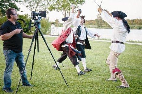 La Corderie complote une visite numérique | Actus tourisme et développement Poitou-Charentes | Scoop.it