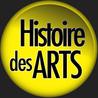 # HISTOIRE DES ARTS - UN JOUR, UNE OEUVRE - 2013