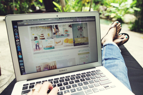 When Websites Go Wrong: 5 Common Web Writing Mistakes | Comunicare | Scoop.it