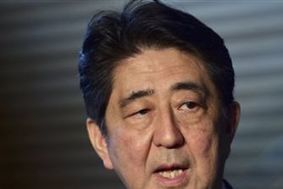 Japan will not sacrifice growth in combating climate change: Abe | Riffing on a Sustainable Society | Scoop.it