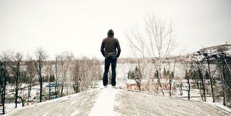 Cinq remèdes contre la déprime hivernale | Florilège | Scoop.it