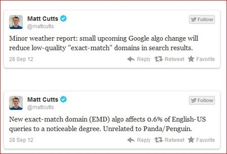 Misconceptions about Google Search Algorithm Updates and the ... | How to Market Your Small Business | Scoop.it