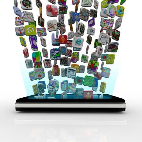 La nueva burbuja está en las aplicaciones móviles | Hipermedia | Scoop.it