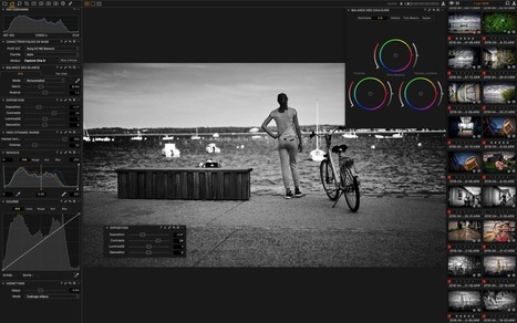 Capture One Pro 10, une référence qui annonce le déclin de Lightroom ! | Photo 2.0 | Scoop.it