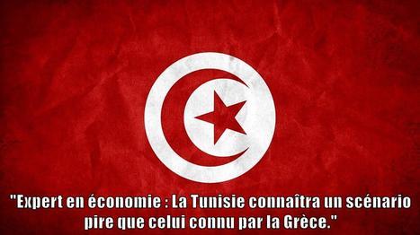 « La Tunisie connaîtra un scénario pire que celui connu par la Grèce » | Actualités Afrique | Scoop.it