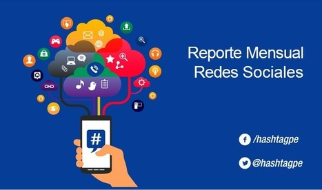 ¿Para quién es el reporte del mes? | TdA Marketing | Scoop.it