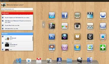 iPadian : simulateur d'iPad pour Windows | TranCool | Time to Learn | Scoop.it