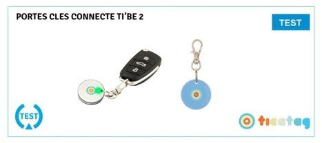 Ticatag  in Veille sur la Domotique et les objets connectés   Scoop.it 7d1a76370db