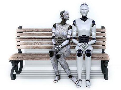 Si le bot passe pour un humain, c'est parce que VOUS lui ressemblez | Bots and Drones | Scoop.it