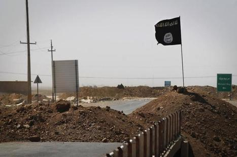 The mysterious link between the US military prison Camp Bucca and ISIS leaders | The Peoples News | Scoop.it