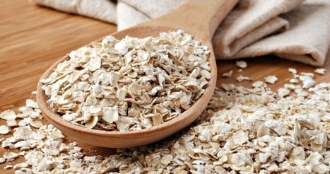 Types of Oats - Which one should be preferred? | Diet Plans : Make Healthier Food Choices! | Scoop.it