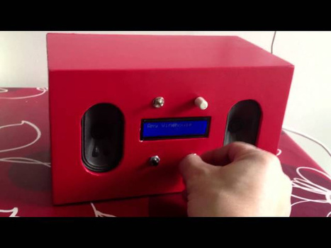 Turn a Raspberry Pi Into a Squeezebox for Streaming Music Anywhere | Anti-Cloud | Scoop.it