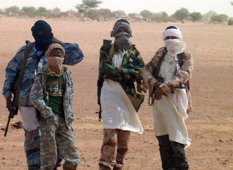 Tensioni tra Mali e Mauritania dopo  l'uccisione di 16 persone da parte dell'esercito maliano a Diabali.   Au Mali entre Développement et Guerre   Scoop.it