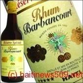 Haiti - Social : Le rhum Barbancourt remporte un médaille d'argent ... - Haiti News 509   Rhum   Scoop.it